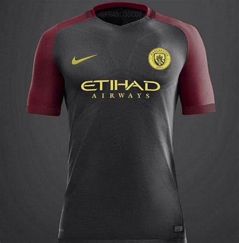Jersey Grade Ori Real Madrid 3rd Patch Ucl jersey manchester city away 2017 nike jual jersey