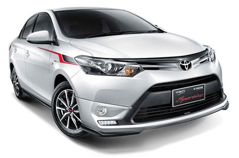 Toyota Vios 2015 Toyota Vios Trd 2015 Thailand 2015 Best Auto Reviews