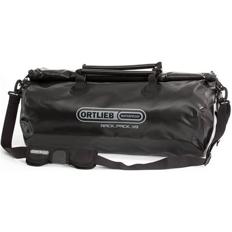 Tas Travel Bag Bag Pack Basket Armour Navy bike24 ortlieb rack pack bag size l black