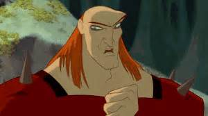 Guess Ruber quest to camelot