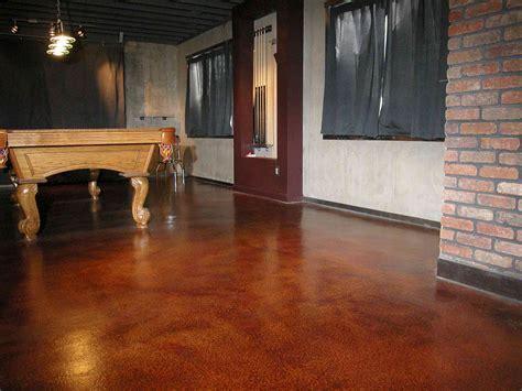 Elegant Preparing Painted Concrete Floor For Epoxy Ideas