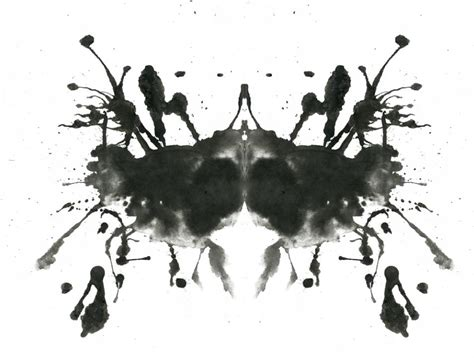 rorschach test vote your conscience was a rorschach test failed