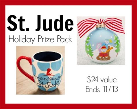st jude holiday gifts give back