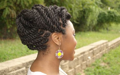 black updo hairstylist in cheverly md simone s styles natural hair care styling washington