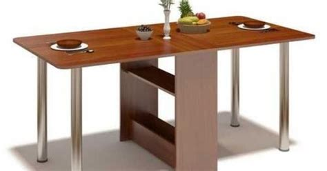 Folding Dining Tables For Small Spaces Folding Desk For Small Spaces Large Dining Table Foldting Furniture Design Idea For Small