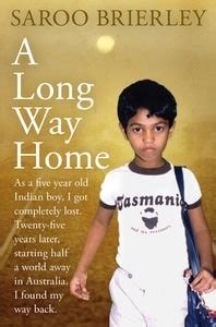 Kisah Lost True Story a way home by saroo brierley