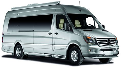 mercedes airstream mercedes and airstream a collaboration of two iconic brands