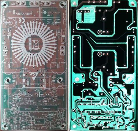 Power Lifier Class D D2k Neo de 193 b 228 sta technology bilderna p 229 h 246 gtalare audiofil och bilstereo