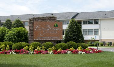 Evergreens At Laurel Apartments by Evergreens At Laurel Rentals Laurel Md Apartments