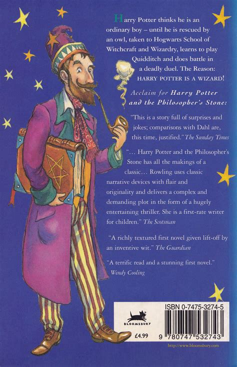 Harry Potter Is Back albus dumbledore archives author