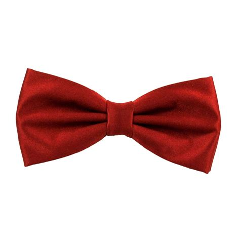bow tie plain wine bow tie from ties planet uk