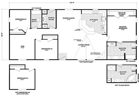 gaj to sq ft double wide floor plans with photos 100 100 gaj plot home
