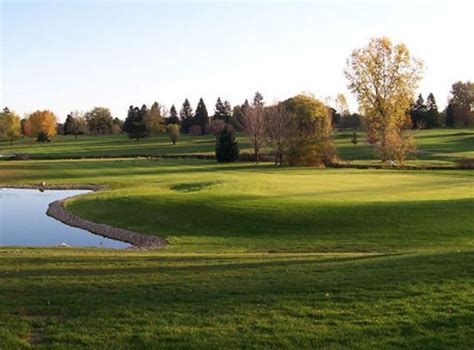 davison country club sugarbush golf club in davison michigan