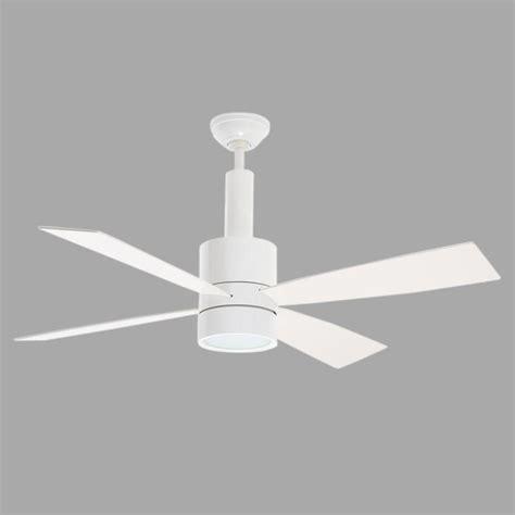 casablanca fan wall switch casablanca bullet 54 in indoor snow white ceiling fan
