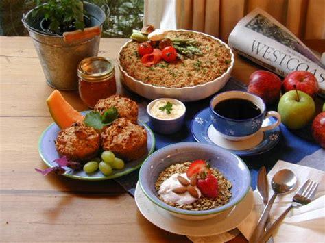estilo de vida la importancia del desayuno