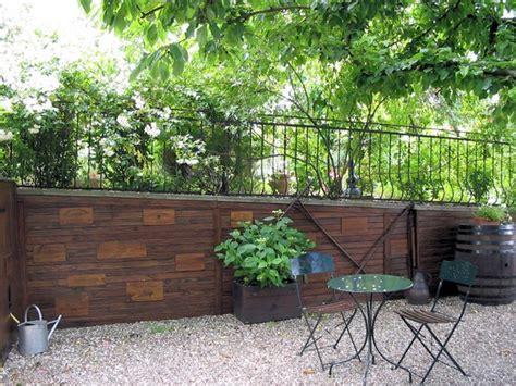 Cacher Un Mur En Parpaing by Cacher Un Mur En Parpaing Construction Maison B 233 Ton Arm 233