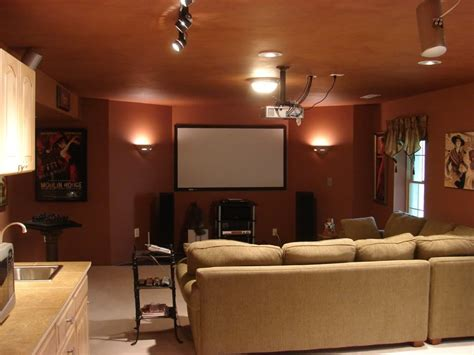 home theater room decor home theater traditional with