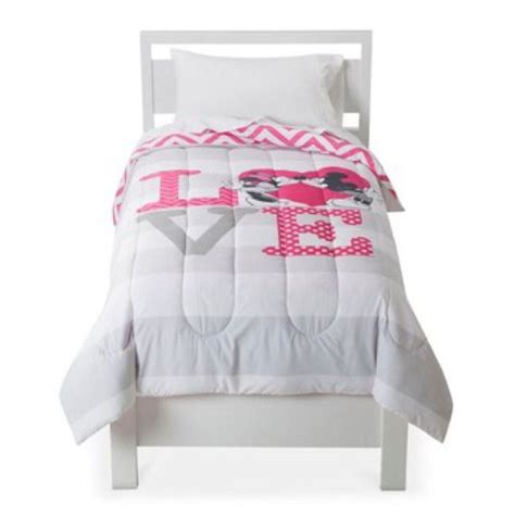 minnie mouse twin bed in a bag 1000 images about home is where the heart is on