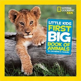 libro a first book of national geographic little kids first big book of space catherine d hughes libro en papel