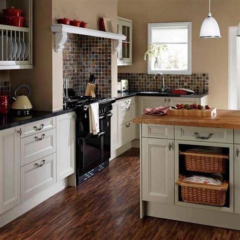 Rustic Kitchens Pictures - მოაწყე სამზარეულო კულინარია
