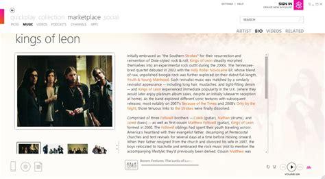 pin artist biography template sle musician bios music