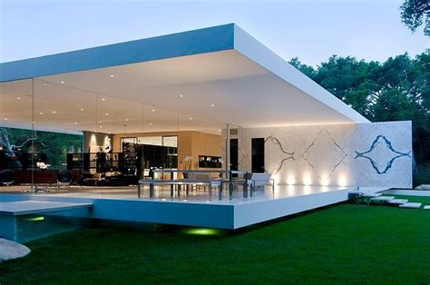 pavillon glas the glass pavilion by steve hermann homeadore