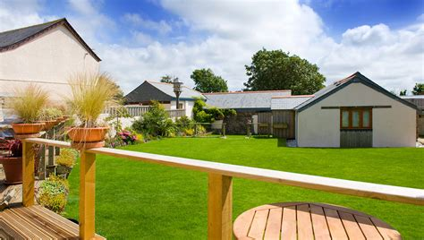 Atlantic Cottages Bude by Atlantic Cottages