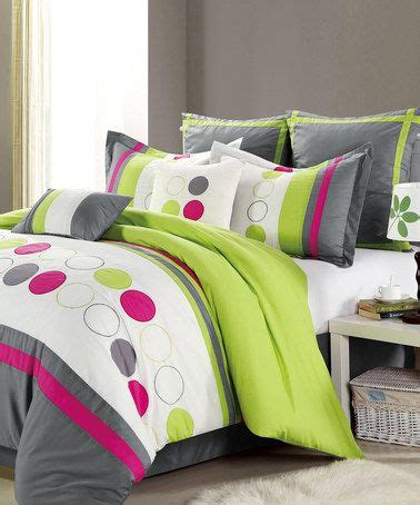 neon pink comforter 17 best images about bedding on pinterest lime green