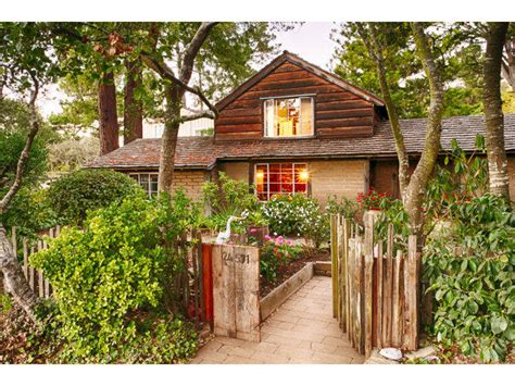 Cottages In Ca by 10 Cottage Homes With Curb Appeal