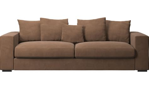 bo concept sofa 3 seater sofas cenova sofa boconcept