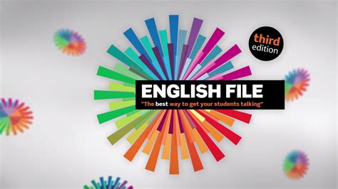 english file third edition 0194598713 english file third edition quot cross the intermediate threshold with confidence quot youtube