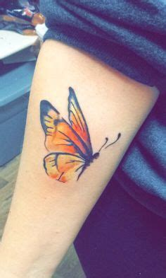 watercolor tattoo with black outline 28 best outline watercolor butterfly images on