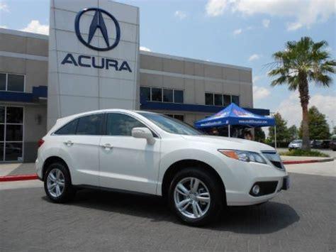 Eagle Acura Houston Used 2013 Acura Rdx Technology For Sale Stock Ll013500