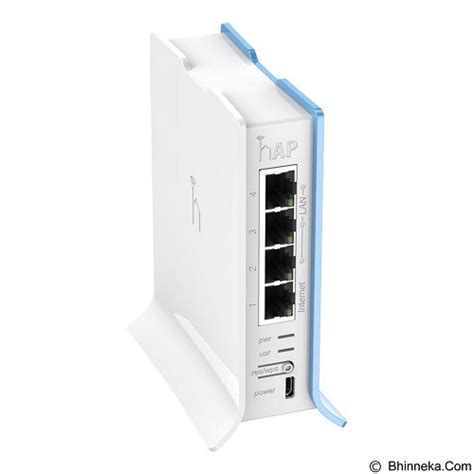 Jual Router Wifi Mikrotik jual router enterprise mikrotik router wireless hap lite2 rb941 2nd tc merchant harga