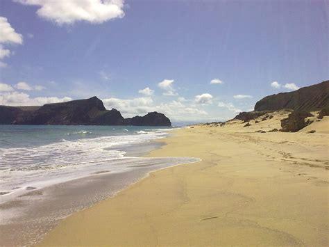 isola di porto santo ponta de calheta isola di porto santo portogallo
