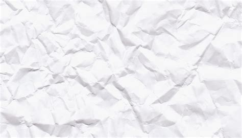 How To Make Paper And Wrinkly - free white wrinkled paper texture 1 uro蝪 miklav芻i芻