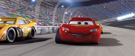 Lightning Car Race Lightning Mcqueen Images Lightning Mcqueen Hd Wallpaper