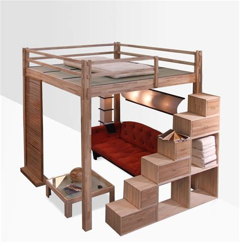 letto soppalco cinius letto a soppalco in legno yen letto a soppalco cinius