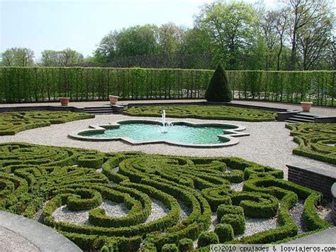 imagenes de jardines reales los jardines reales en herrenhausen hannover fotos de