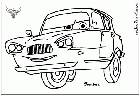 coloring pages cars characters francesco bernoulli coloring pages coloring home