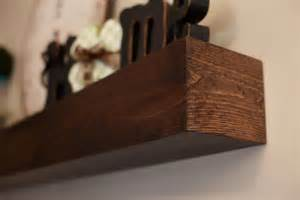 fireplace mantle wood wall shelf beam style in lengths of