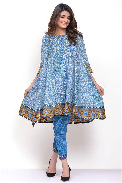 Kurta Colors by Khaadi Stylish Summer Kurtas Amp Dresses Pret Spring