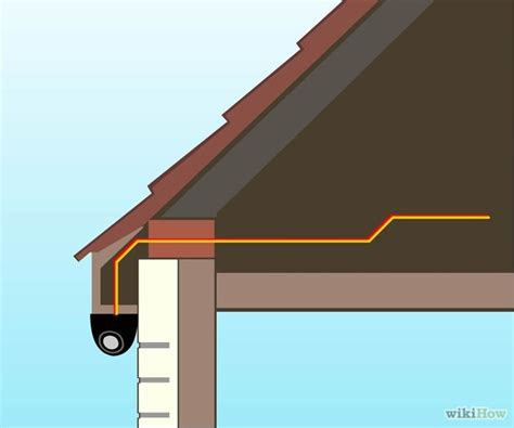 3 ways to install a security system for a house