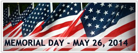 memorial day flyer template stock vector illustration of sign