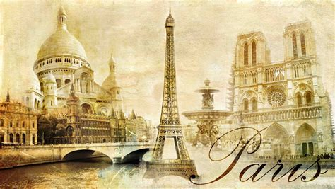 Travel Themed Home Decor by Secret Paris 4 Hidden Events In The City History