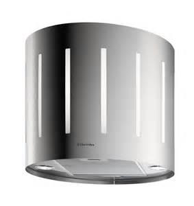 electrolux cooker hood