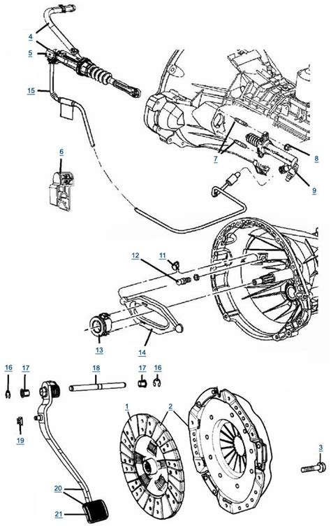 online service manuals 2010 jeep wrangler transmission control jk wrangler clutch parts 4 wheel parts