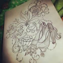 Girly tattoos girly and tattoos and body art on pinterest