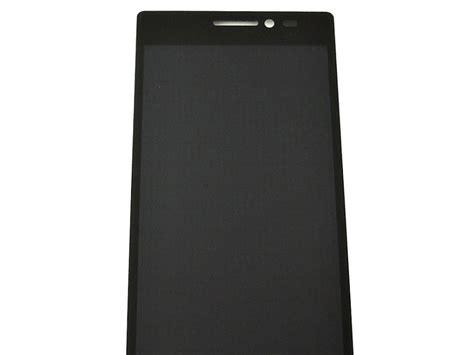 Lcd Lenovo Vibe X2 pantalla lcd display tactil para lenovo vibe x2 pro negra