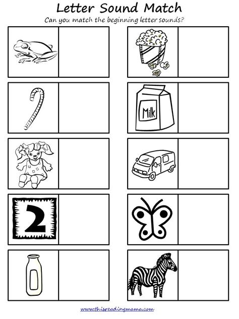 printable alphabet letters and sounds image gallery letter and sounds activities